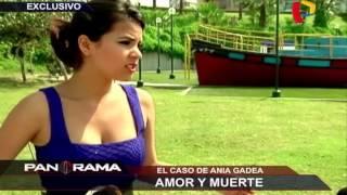 El caso de Ania Gadea: amor y muerte (1/2) thumbnail