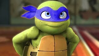 Teenage Mutant Ninja Turtles Legends - Part 226 - Father and Sons HD 1080p