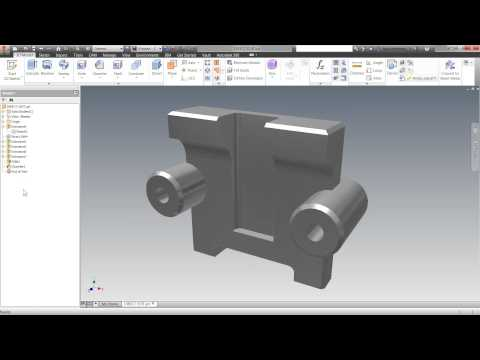 Quick Inventor Tip: Direct Editing