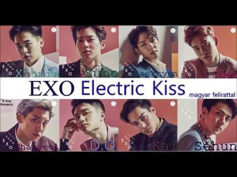 EXO - Electric Kiss (Full Version) Magyar Felirattal/HUN Sub.