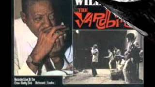 Watch Yardbirds Take It Easy Baby live video