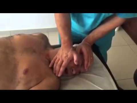 Jaw Adjustment, Osteopathy!!!!