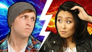 SHAYNE AND OLIVIA FIGHT! (The Show w/ No Name)