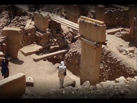Gobekli Tepe oldest temple on Earth