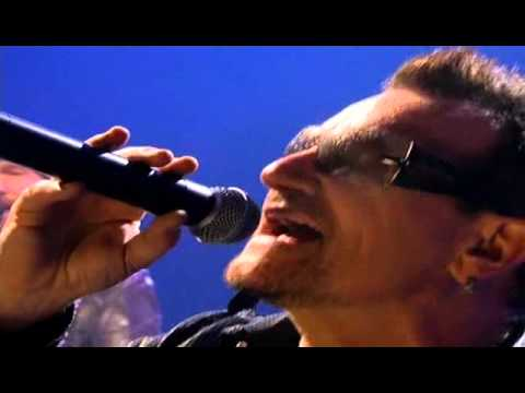 U2 - I Still Haven't Found What I'm Looking For  (Glastonbury 2011)