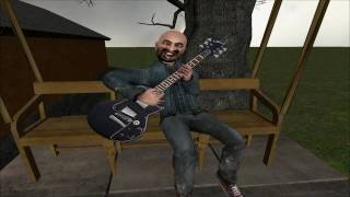 Dueling Banjos Deliverance in Garry s Mod