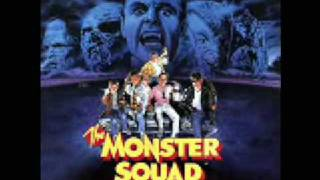 The Monster Squad - Rock Until You Drop (Full Version)