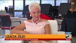 Lidia Fecioru, leacul zilei
