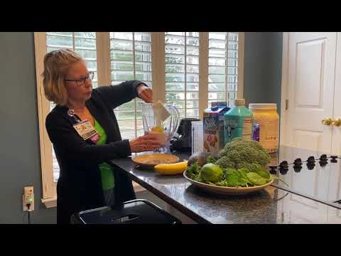 Be Well Series: Cooking with Kim Westcott, RD