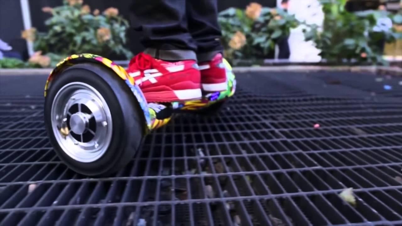 гироскутер 10 дюймов картинки