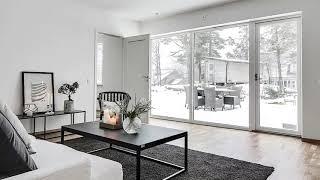 Дом из несъёмной опалубки. Стокгольм 2016.Обзор строительства. (Обновленно)