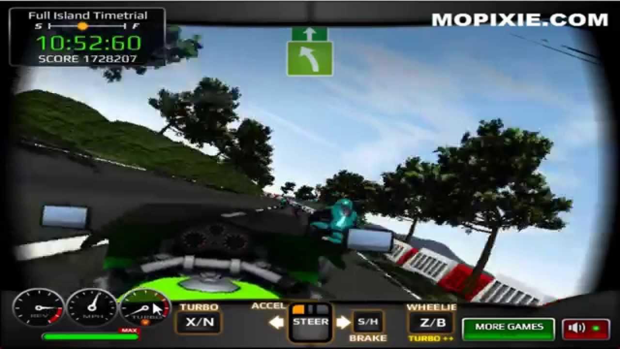 Tt Racer Free To Play Online Bike Racing Game Youtube