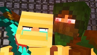 Pro Life 9 - Craftronix Minecraft Animation