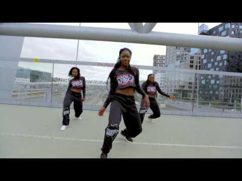 Azealia Banks ft Pharrell - ATM JAM (Kaytranada Remix) | AmieTabanka
