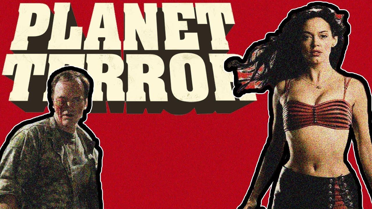 Quentin Tarantino & Robert Rodriquez