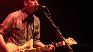 Calexico - Bullets & Rocks (Live @ Shepherd's Bush Empire, London, 28/04/15)