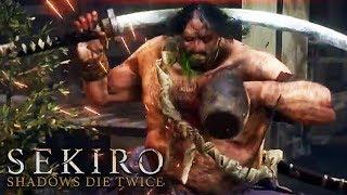 КОЛЛЕКЦИОНКА И ПЬЯНИЦА (СТРИМ) ►  Sekiro: Shadows Die Twice #6