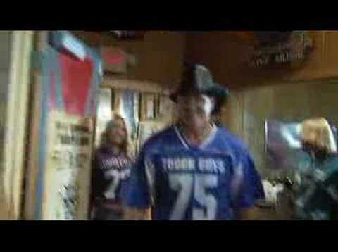 "Trace Adkins — ""Tough Guys"""