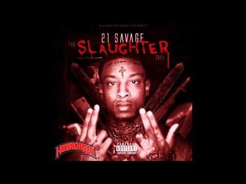 21 Savage - Gang
