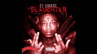 [3.41 MB] 21 Savage - Gang