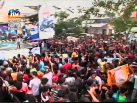 Republik Sulap Bunga Asmarani - Dangdut Koplo OM OCTAVIA 2014