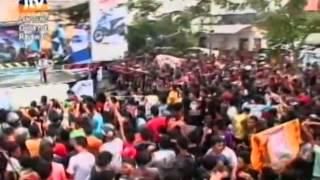 Republik Sulap Bunga Asmarani Dangdut Koplo OM OCTAVIA 2014