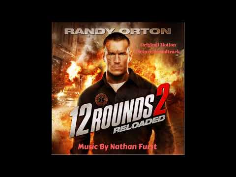 12 Rounds 2 Reloaded Soundtrack Score (2013)