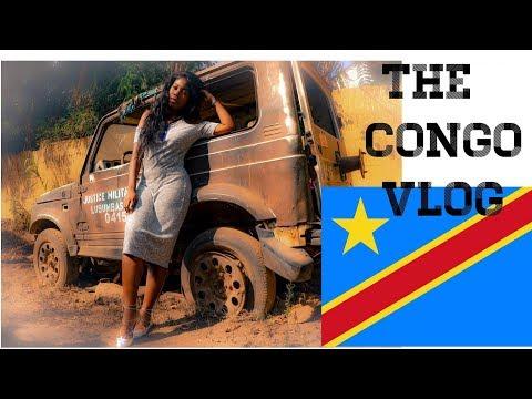 CONGO VLOG /LUBUMBASHI 2017