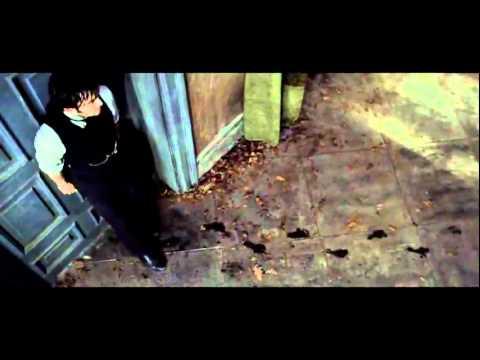 Trailer do filme A Mulher de Negro