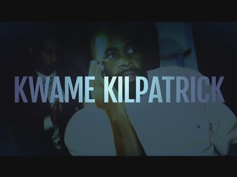 Documentary Inside the Kwame Kilpatrick Scandal
