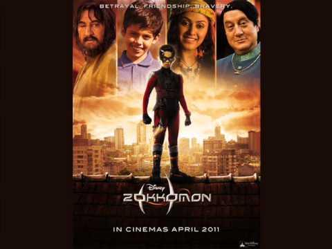 Zokkomon Thems   Zokkomon 2011   Full Song