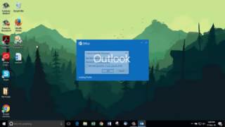 Perfect Outlook PST Recovery Software (Repairs all PST Files)