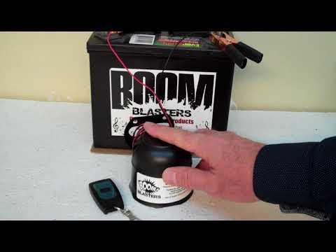 Clown Horn March Sounds Car Horn Wireless