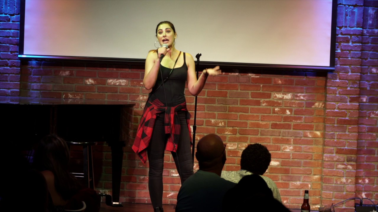 How I cured my Stage Fright.