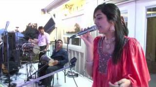 Jonita Gandhi - Aao Huzoor Tumko / Gallan Gooriyan - Aug 14 2010
