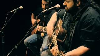 Sean Covery & Coldfinger - Cheap Tequila (Johnny Winter Cover) live
