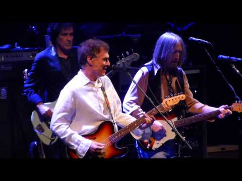 """Can't Find My Way Home"" Tom Petty & Steve Winwood@Wells Fargo Center Philadelphia 91514"