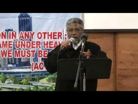 Rev Paulose Kunnummel (TESTIMONY on 25.10.2015  PCPF PERTH)