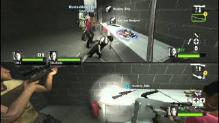Lets Play Left 4 Dead 2: part 2 Thumbnail