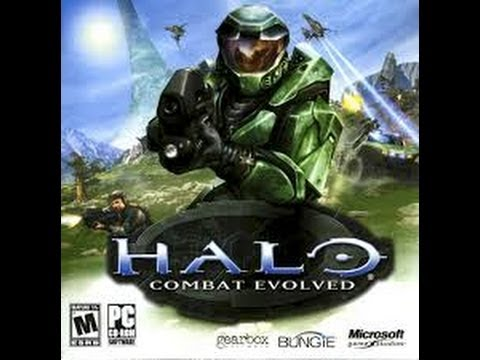 Halo First Mission