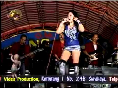 DANGDUT HOT   BINTANG TIMUR   Alamat Palsu, Anisa Samanta  111111   YouTube