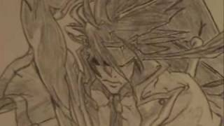 Holy Order Sol Drawing