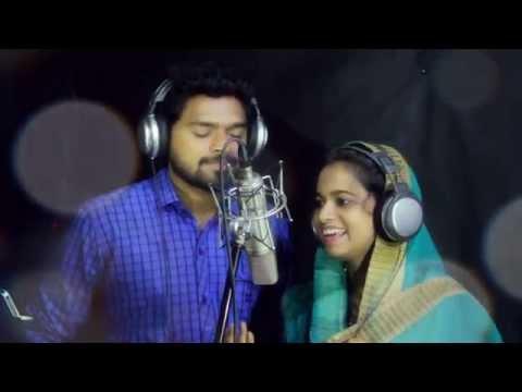 Simya and  Hamdan | Mappila New Album | Makkah Manal