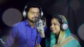 Simya and  Hamdan | Mappila New Album | Makkah Manal
