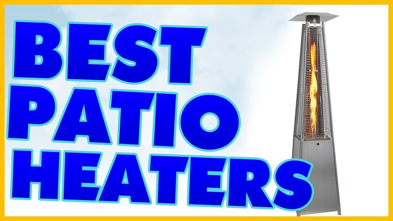 10 best patio heater review