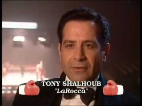 Tony Shalhoub in