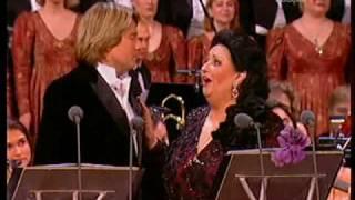Montserrat Caballé & Nicolai Baskov - Caruso thumbnail