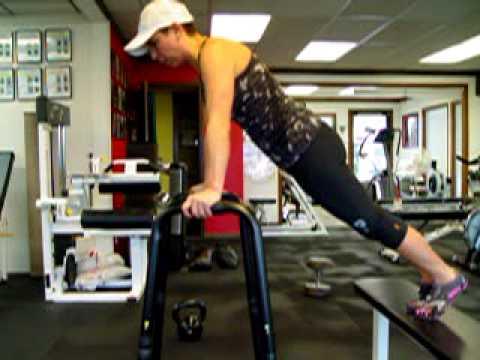 Mah-Ann Mendoza's Pro Fitness