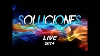 El Futuro Aquí (Jehú Fuentes) Soluciones Juveniles Live 2014