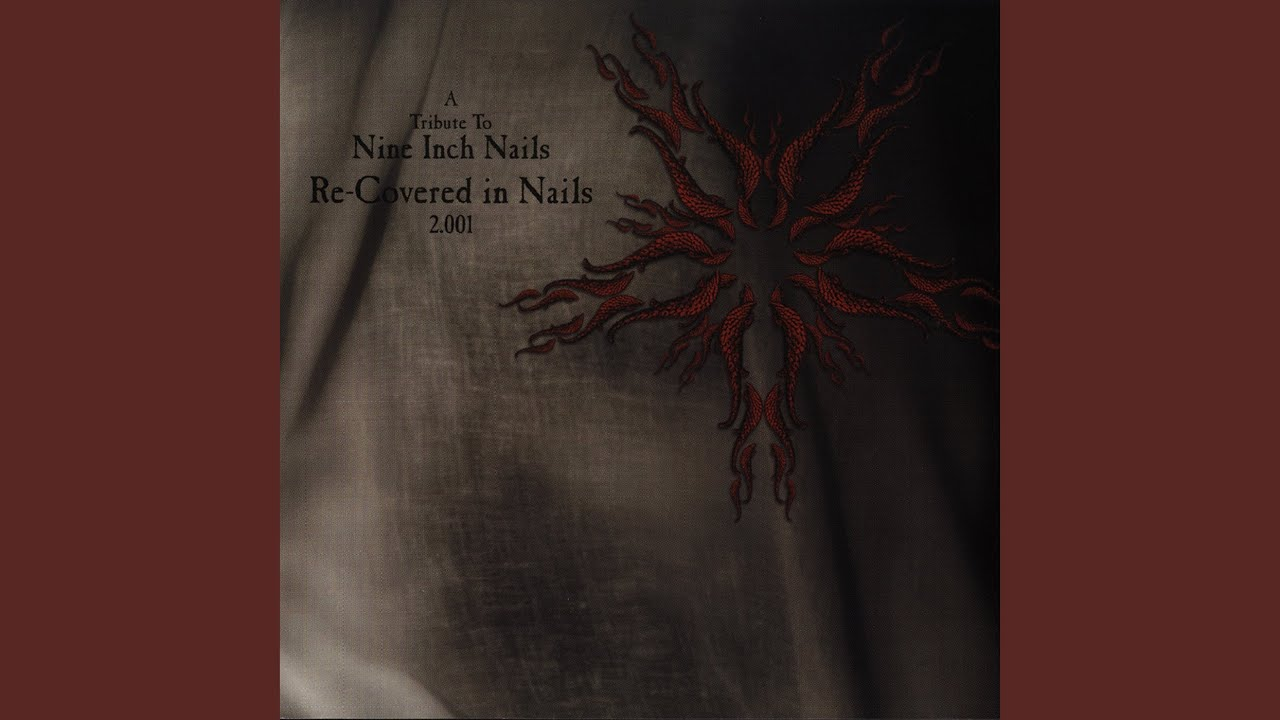 Burn (Made Famous by Nine Inch Nails)